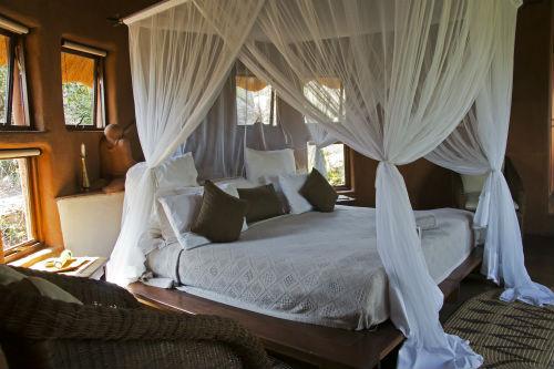 Slaapkamer Inrichten |  Romantische Slaapkamer 1