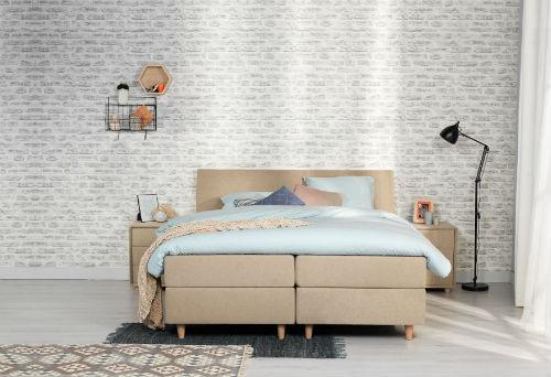Slaapkamer Inrichten | Scandinavische slaapkamer Home 160