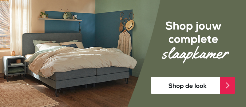 Complete Slaapkamer   Lifestyle Thyme