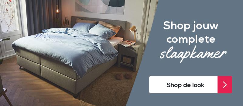 Complete Slaapkamer | Swiss Sense