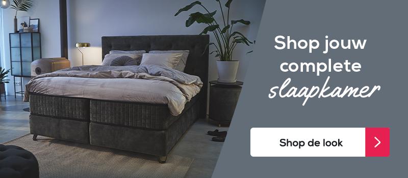 Complete Slaapkamer | Royal Babylon
