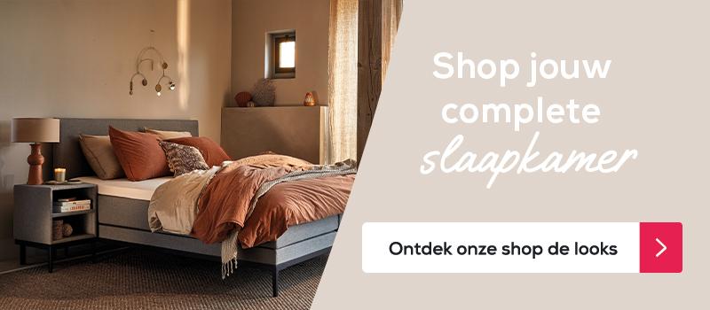 Complete Slaapkamer | Lifestyle Thyme