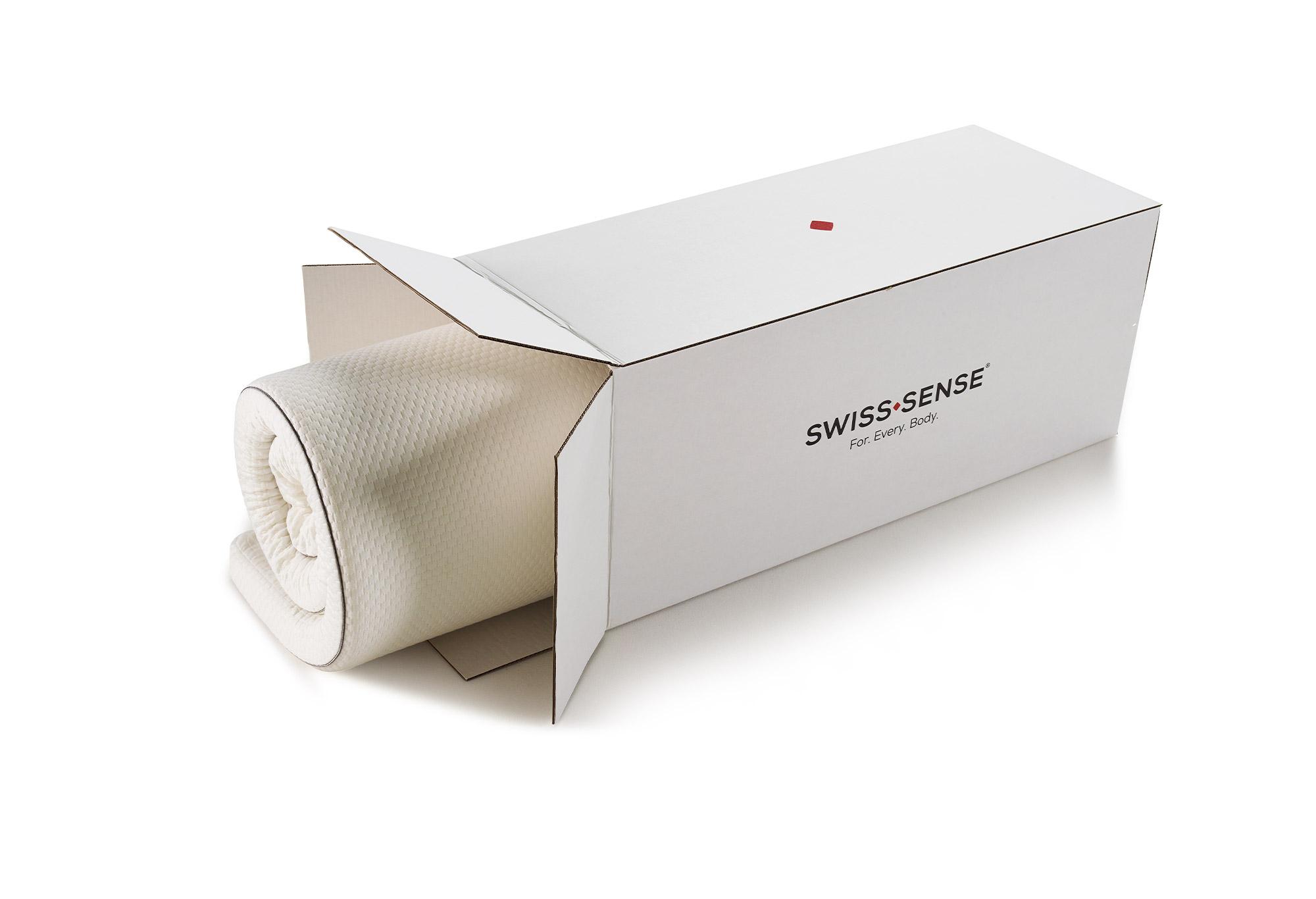 Simplr Fresh Topper | Swiss Sense