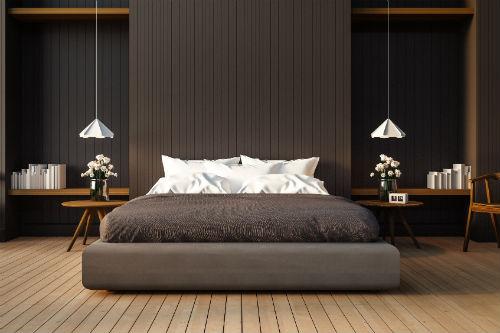 Slaapkamer kleuren   Kleuren tip 1