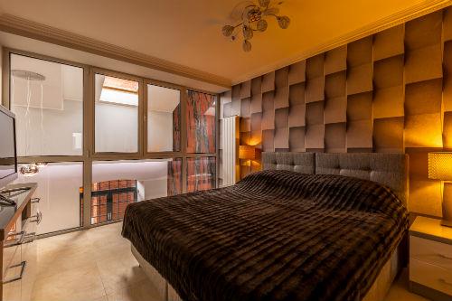 Slaapkamer kleuren   Kleuren tip 2