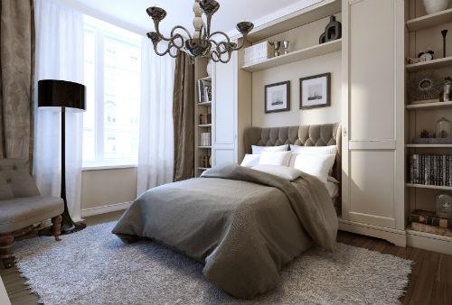 Slaapkamer kleuren   Kleuren tip 3