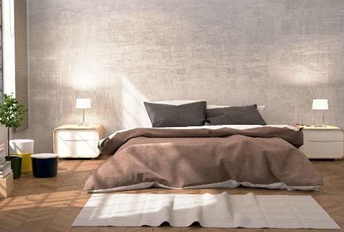 Slaapkamer kleuren   Kleuren tip 4