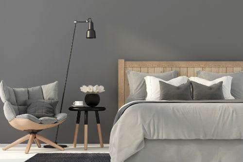 Slaapkamer kleuren | Kleuren tip 5