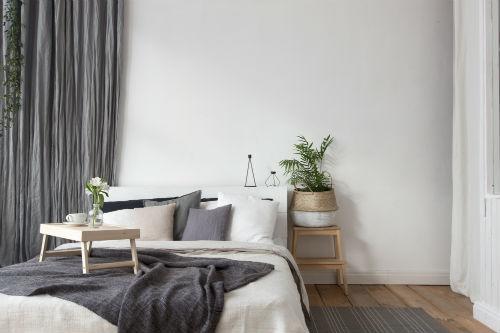 Slaapkamer kleuren | Kleuren tip 6