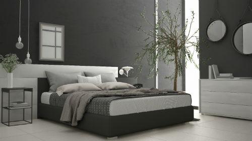 Slaapkamer kleuren | Kleuren tip 8