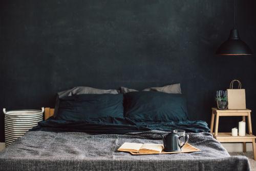 Slaapkamer kleuren   Kleuren tip 9
