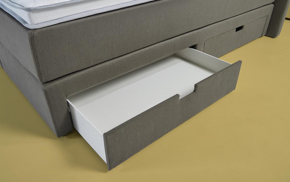 Boxspring SMART storage 03   Swiss Sense