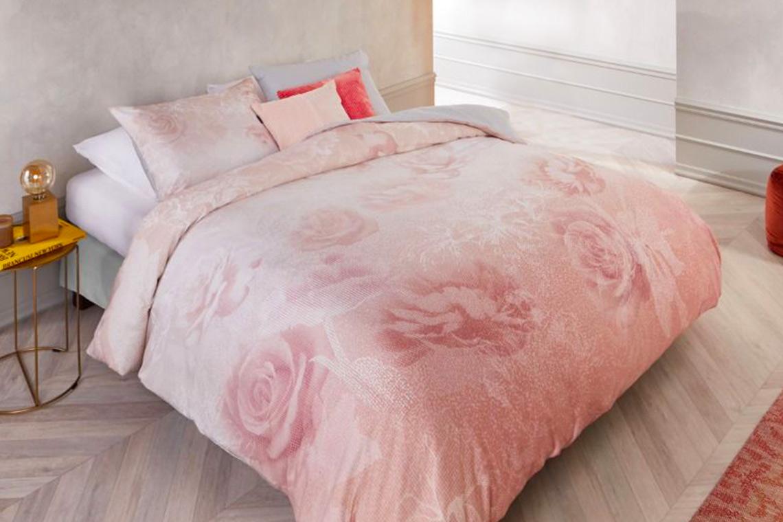 Dit gaat er door je heen als je je bed verschoont | Swiss Sense