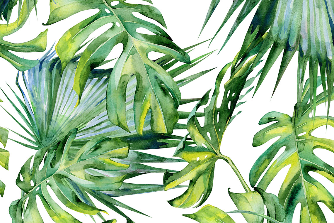 Interieurtrend: Groen, groener, groenst! | Swiss Sense