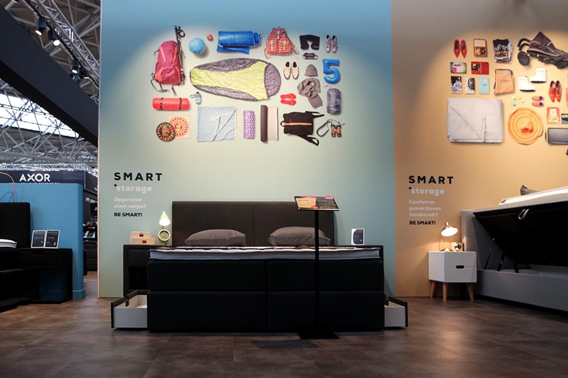 Trends op de vt wonen&design beurs | Swiss Sense