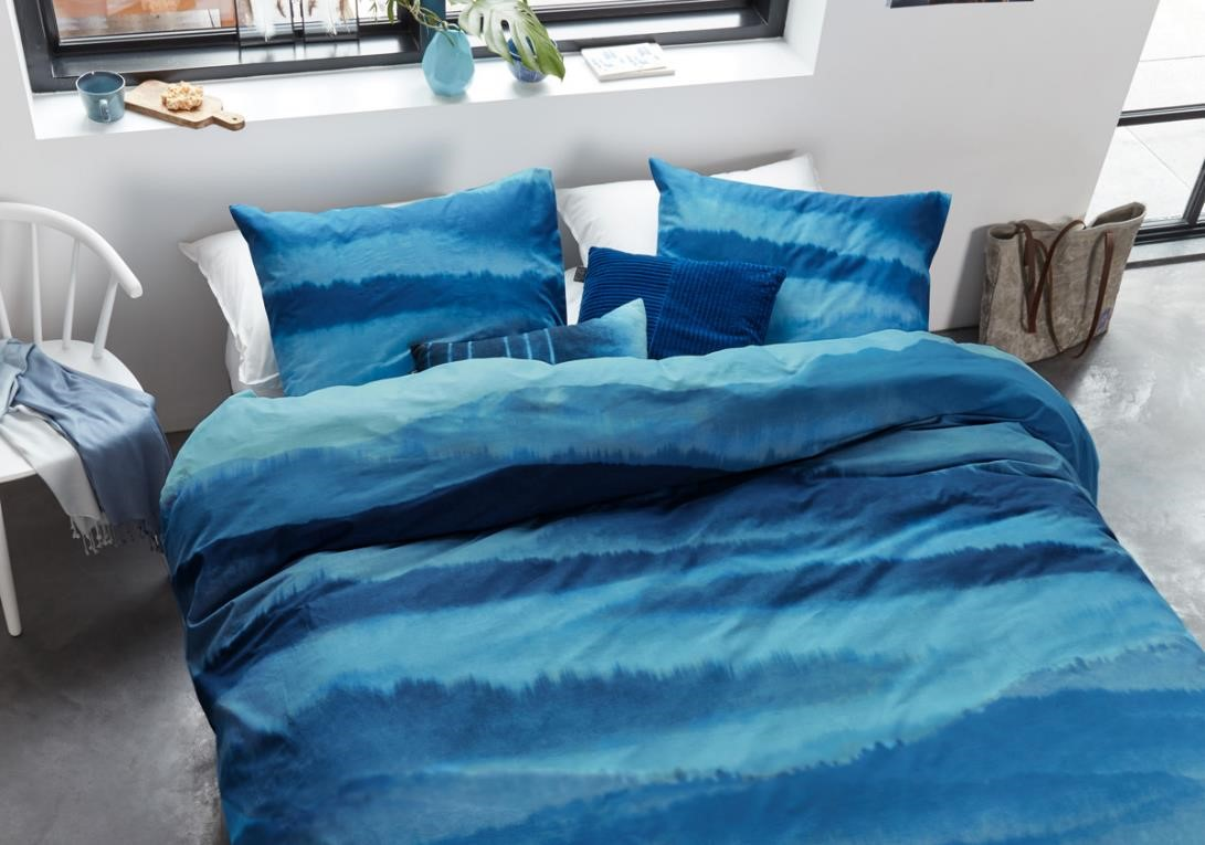 Zo maak je je slaapkamerinterieur summerproof | Swiss Sense