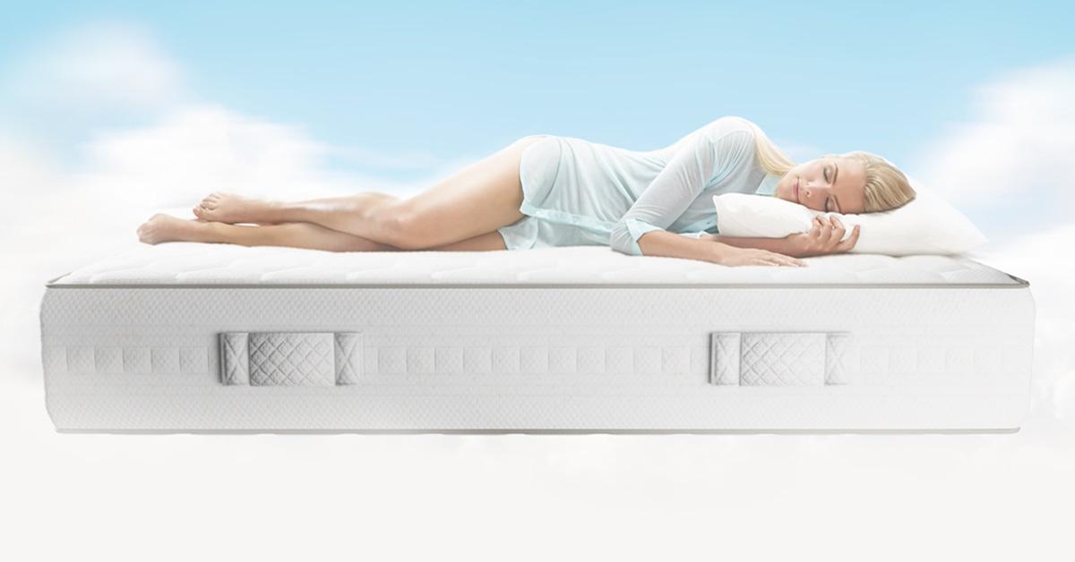 Ben jij een zijslaper? Dit is de beste kant om op te slapen | Swiss Sense