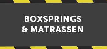 Magazijnuitverkoop Amsterdam Boxsprings & Matrassen | Swiss Sense