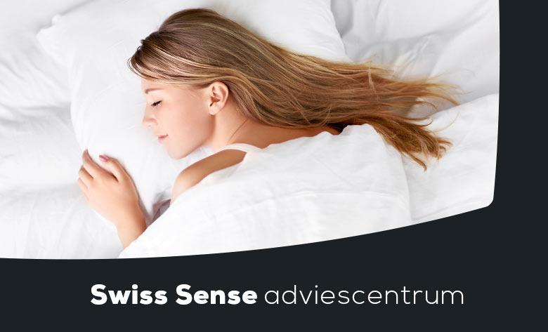 Online adviescentrum   Swiss Sense