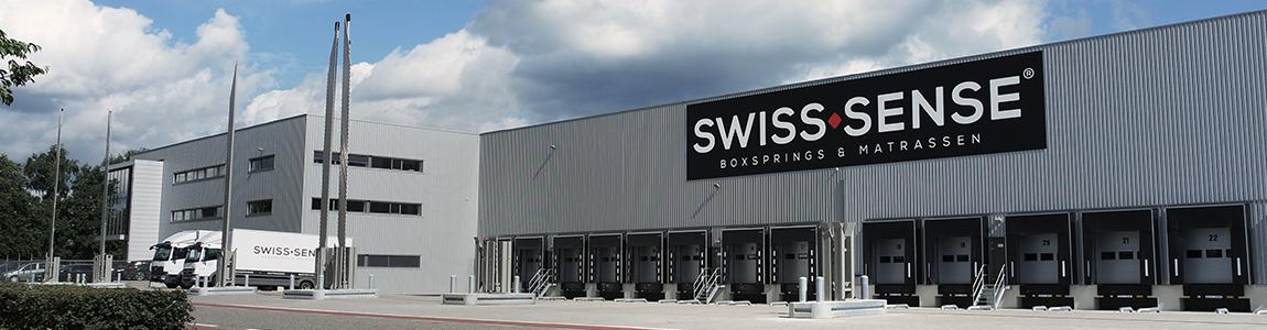Hoofdkantoor Swiss Sense