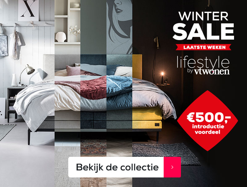 Winter Sale laatste weken | Swiss Sense