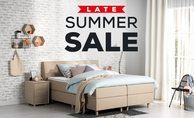 Summersale | Swiss Sense