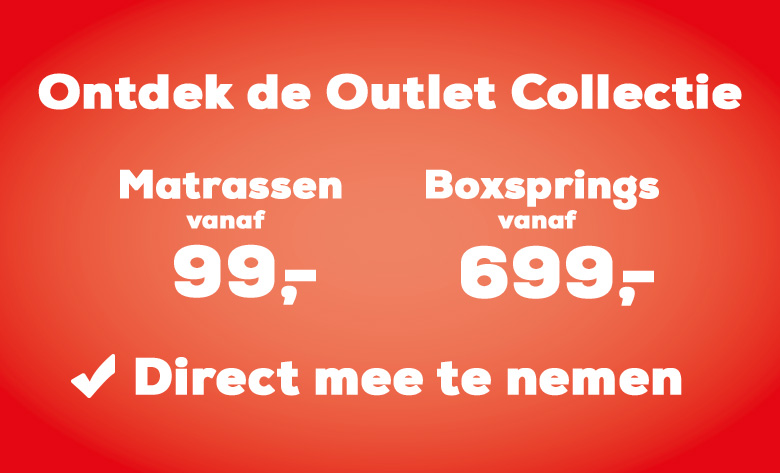Outlet Collectie | Swiss Sense