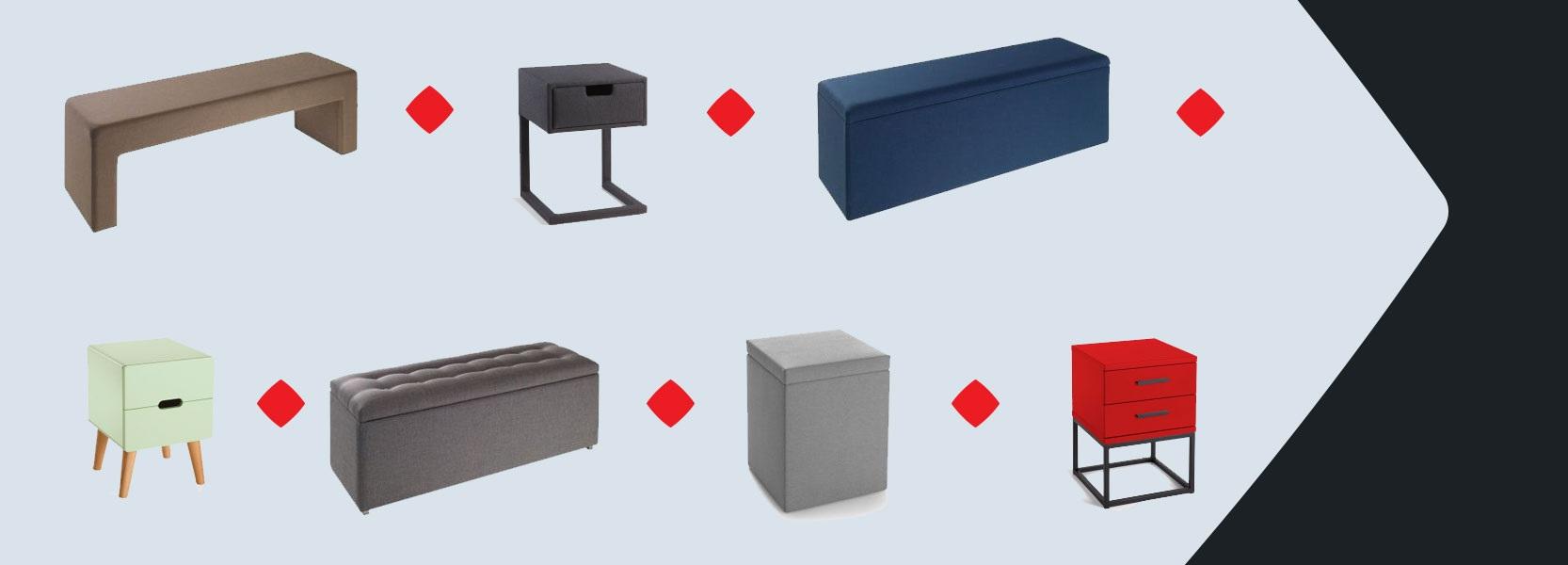 Uitgebreide collectie accessoires | Swiss Sense