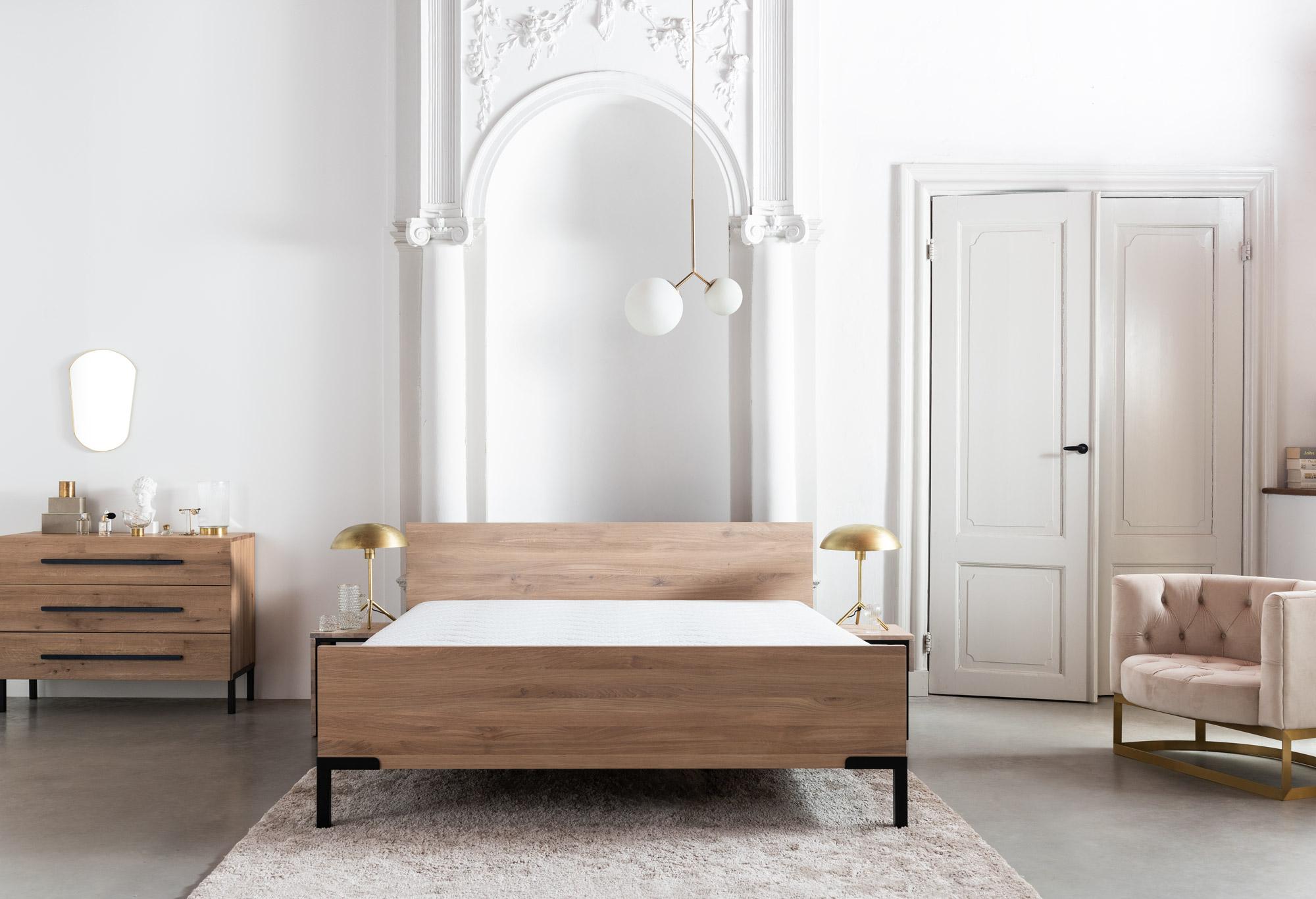 Bedframe balance Timeless | Swiss Sense