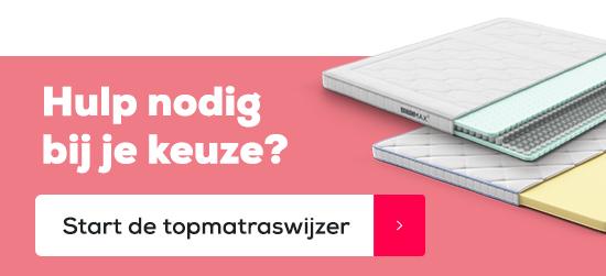 Topmatraswijzer | Swiss Sense