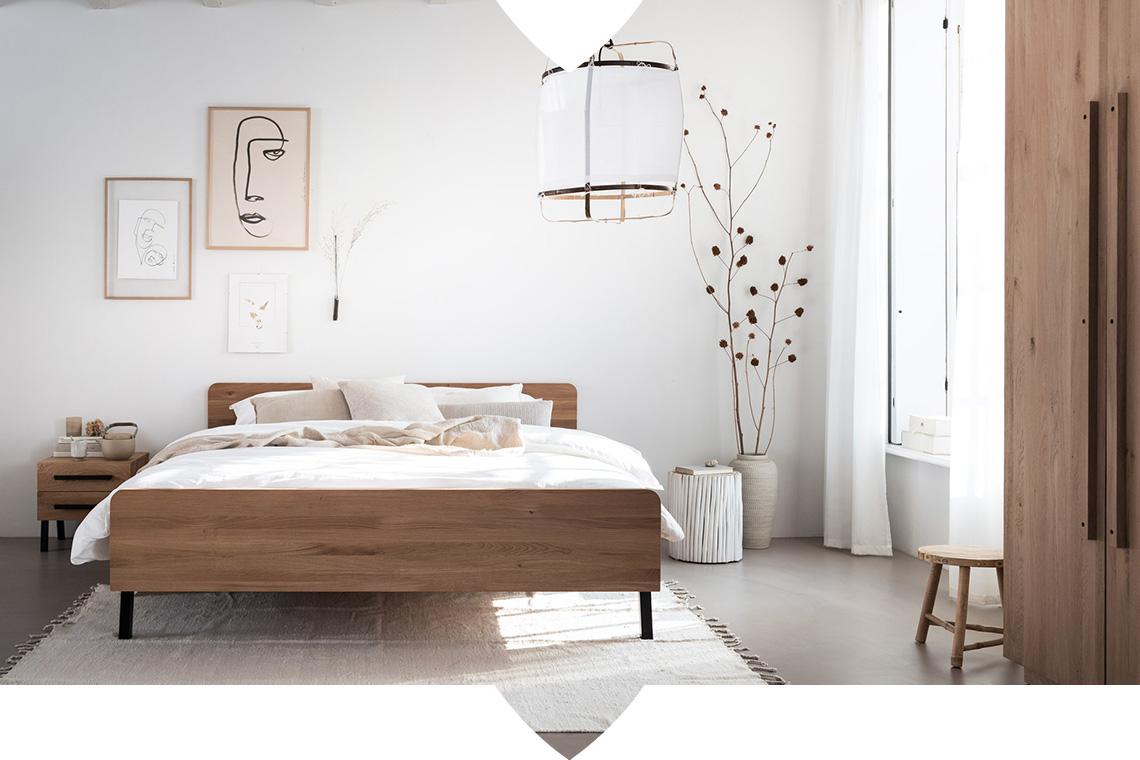 Budgetproof tips om jouw slaapkamer een nieuwe look te geven