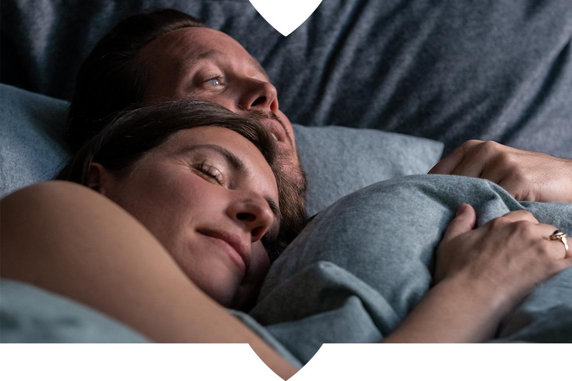 Bewezen: Vrouwen moeten langer slapen dan mannen