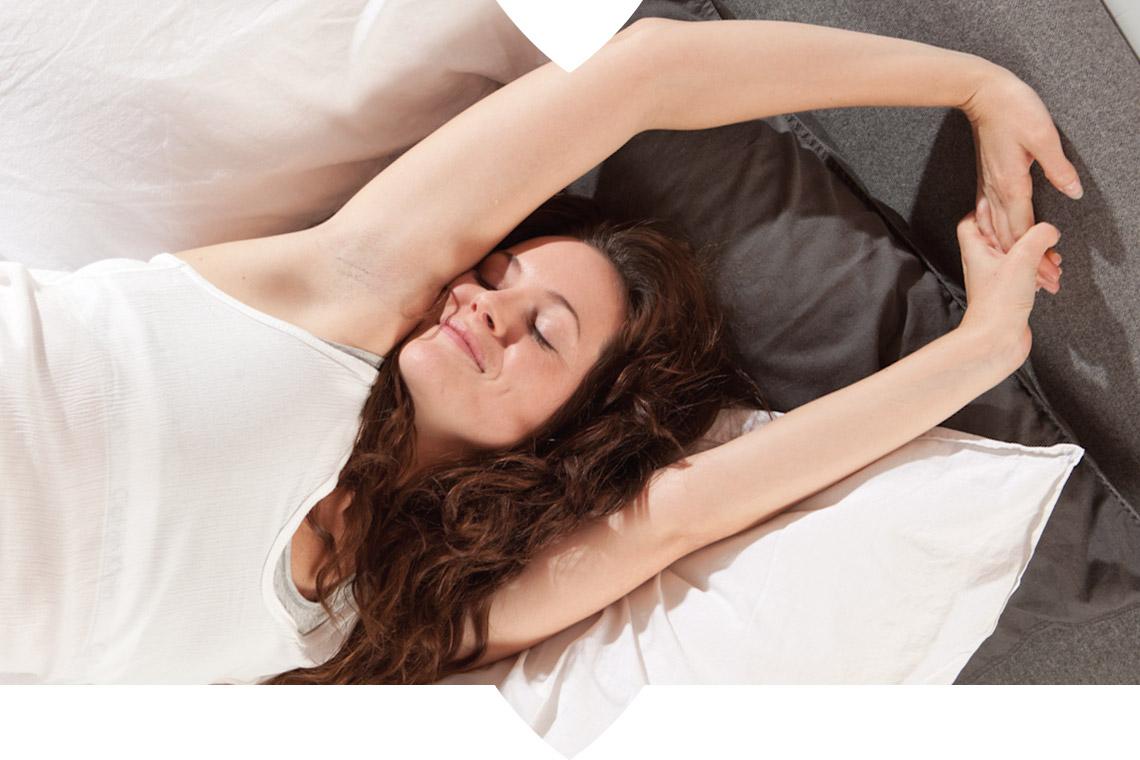 De beste smoesjes om in bed te blijven liggen
