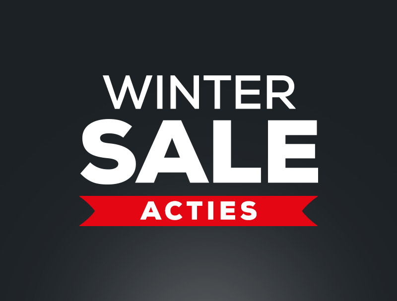 Winter Sale | Swiss Sense