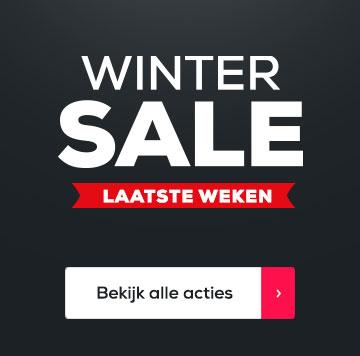 Winter Sale Acties Laatste Dagen | Swiss Sense