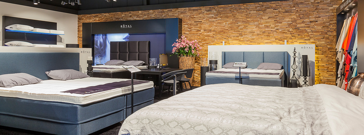 boxsprings matrassen in zwolle swiss sense. Black Bedroom Furniture Sets. Home Design Ideas