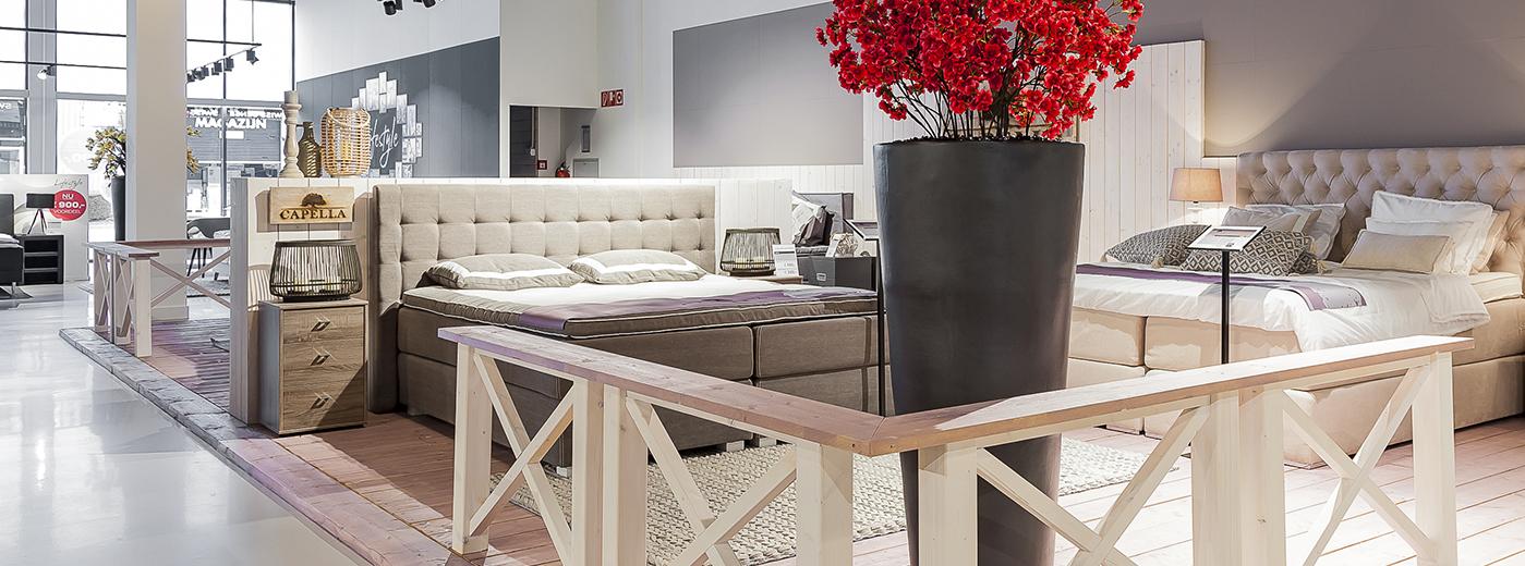 boxspring kopen in amsterdam swiss sense deskundig advies. Black Bedroom Furniture Sets. Home Design Ideas