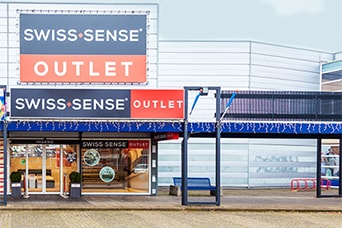 Swiss Sense Outlet Arnem