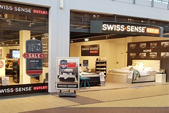 Swiss Sense Outlet Den Haag