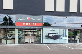 Sanitair Outlet Eindhoven : Boxspring outlet eindhoven swiss sense deskundig advies