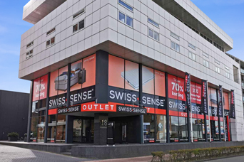 Swiss Sense Outlet Amersfoot