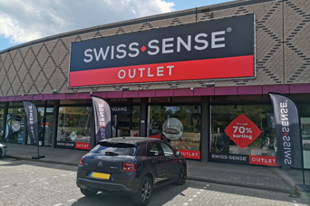 Swiss Sense Outlet Amsterdam