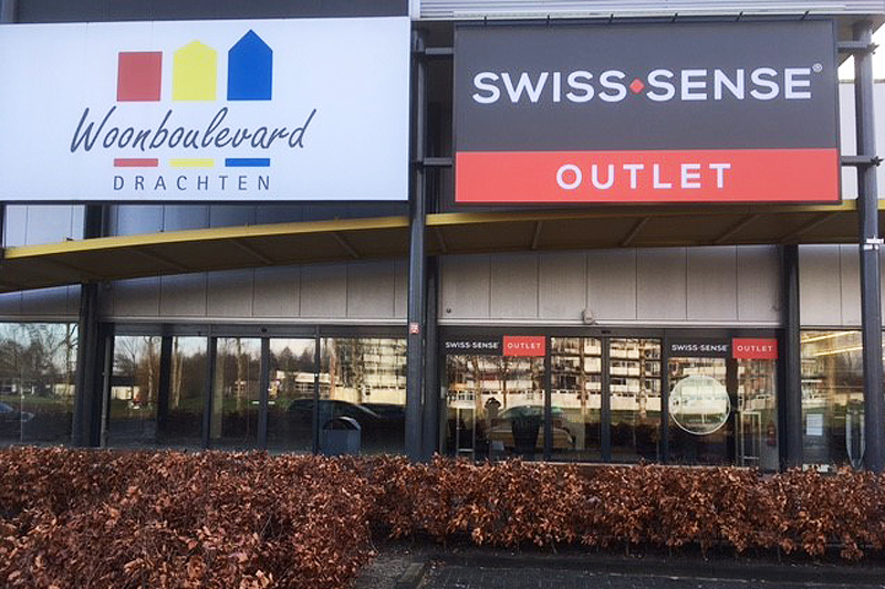 Swiss Sense Outlet Drachten
