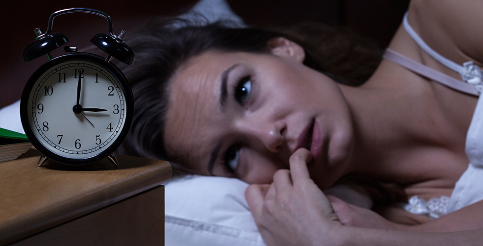 Lang slapen is nog geen goed slapen | Swiss Sense
