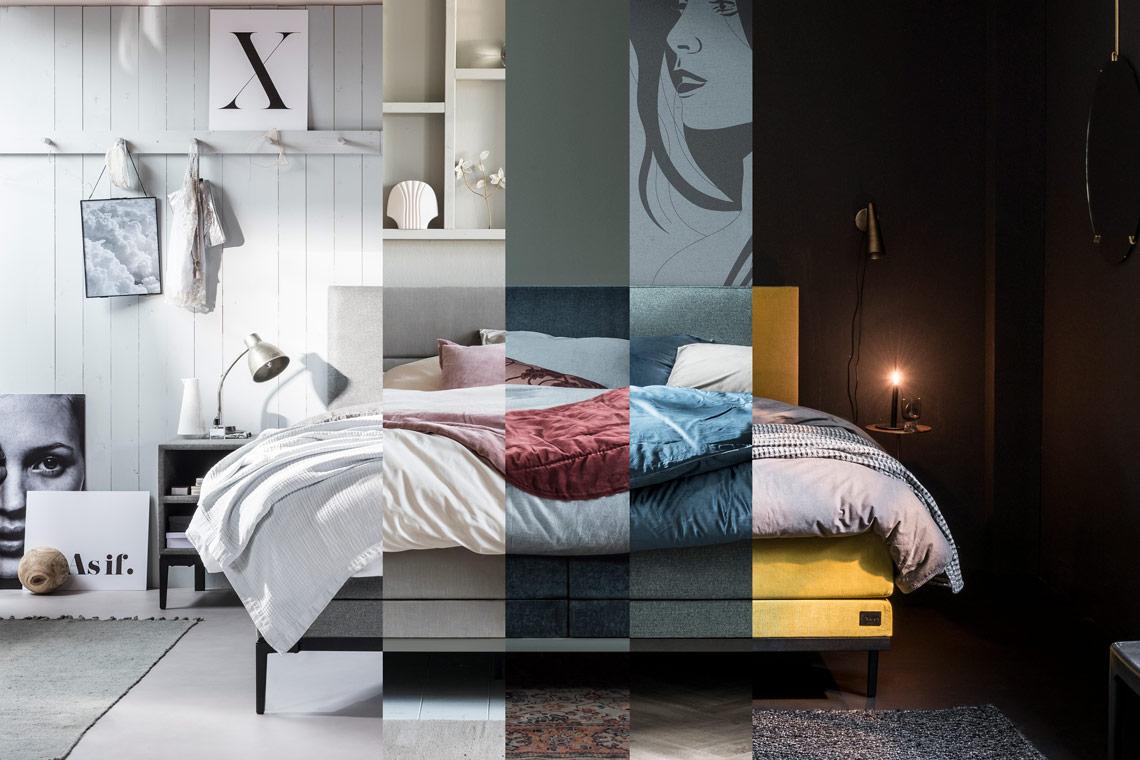 Complete Slaapkamer Swiss Sense.Swiss Sense Blog