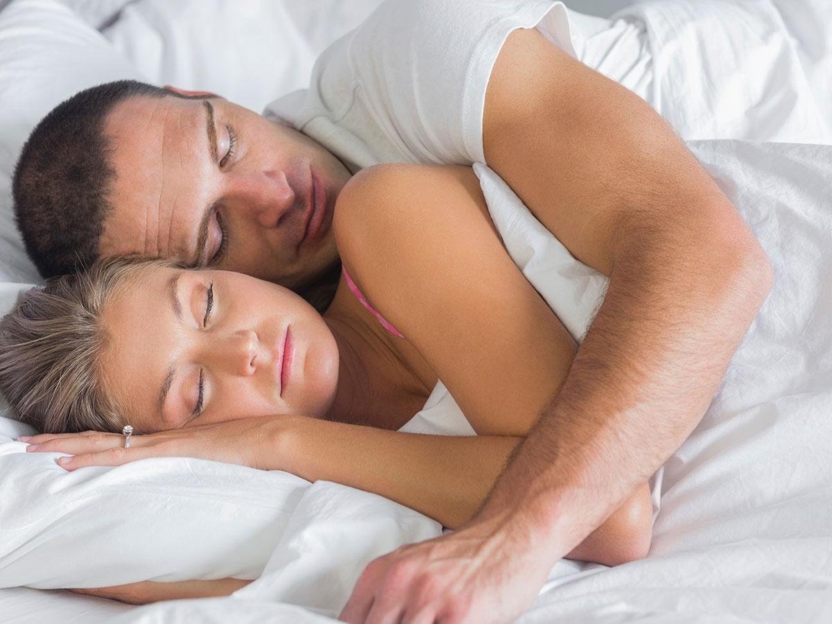 slaaponderzoek